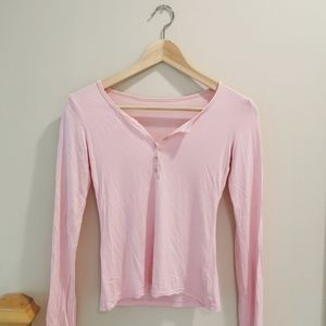 🔥 3 for 25 🔥Pink top